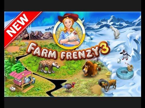Farm frenzy 3 Free download full version 2017