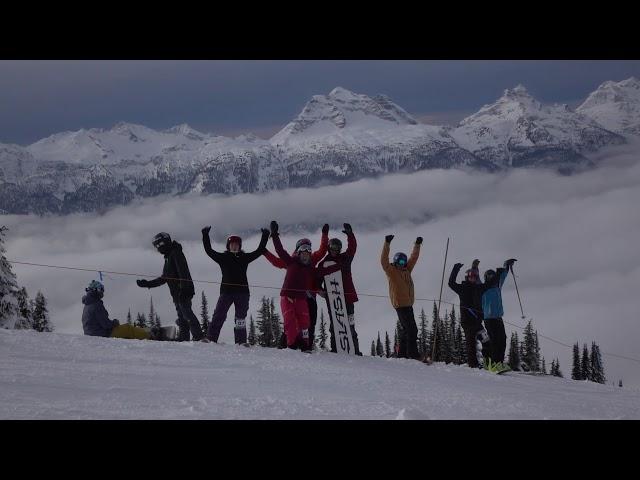 Banked Slalom 2017