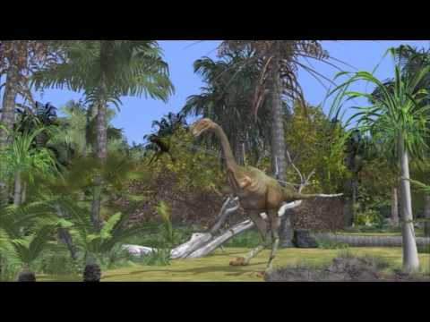 Jurassic Adventure By YMAX Real 4D