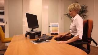 ЗОНА 1 - Предотвращение напряжения спины