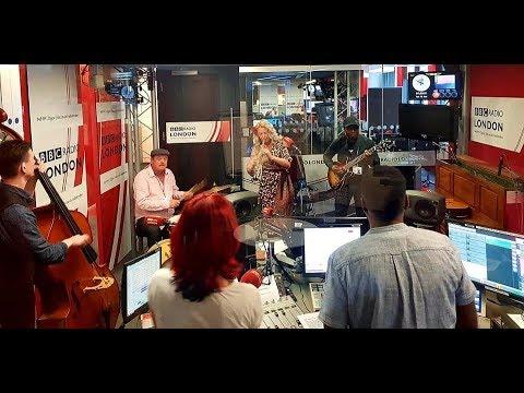 BBC Radio London 'Live'