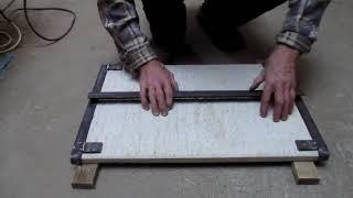 ✔ Сверление отверстий в плитах [Построить дом своими руками]