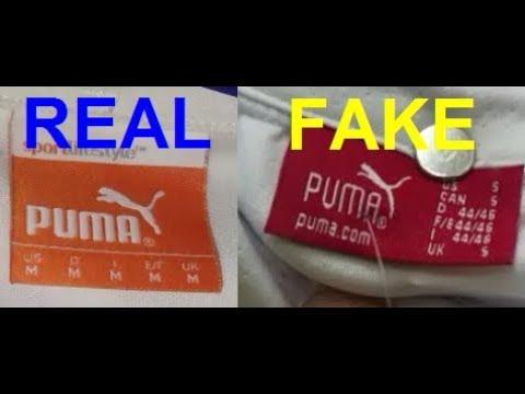 imitation puma suede