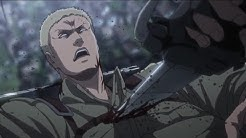 Levi Almost Killed Reiner ! | Attack On Titan Season 3 Part Two | HD