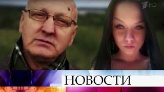 """В программе """"На самом деле"""" любовный треугольник актера Владимира Лаптева."""