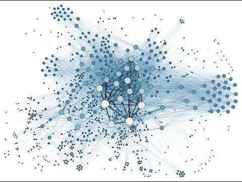 TE TALK - INTRO TO SOCIAL NETWORK ANALYSIS (SNA) AND VISUALIZATION