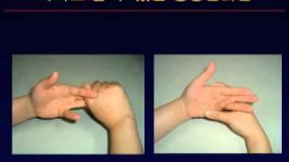 손발저림의 원인과 치료
