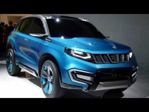 suzuki grand vitara 2016 review youtube. Black Bedroom Furniture Sets. Home Design Ideas