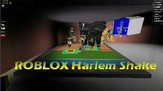 ROBLOX Harlem Shake (Storm Chasers Edition)