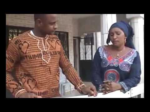 Film Guinéen Alyna (Complet)