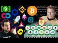 📈 Crypto Christmas Bull Run?!? William Shatner Defends Ethereum | Crypto-Friendly Governors $MFT