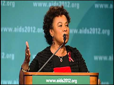 International AIDS Conference 2012: Opening Session