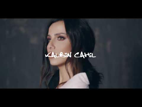 Sevcan Dalkıran - Kalbin Cahil (Official Video)