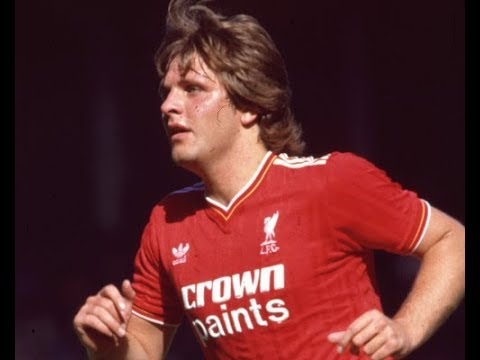 Jan Molby – Liverpool Football Club 1984–1996