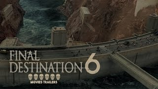 Final Destination 6 Trailer 2017 | FANMADE HD