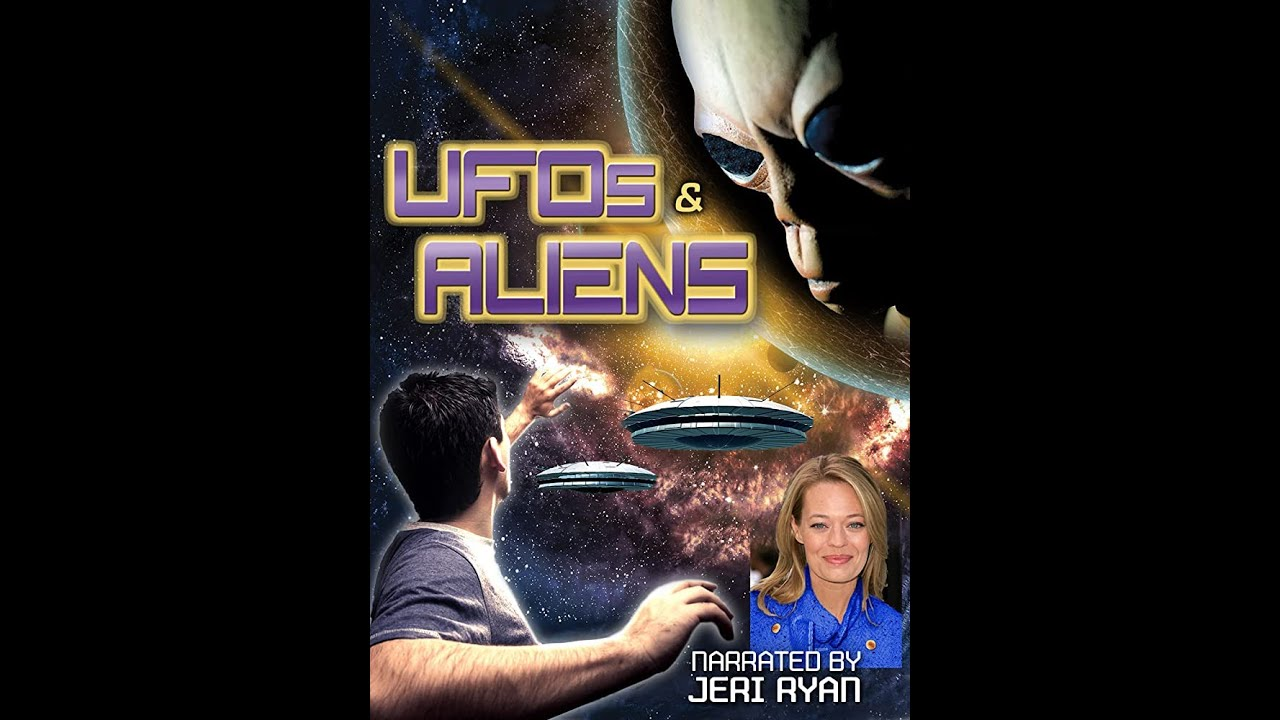 UFOs & Aliens  Search For The Truth Making Contact