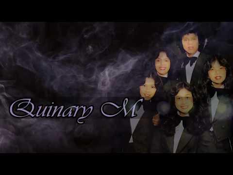 Cinta Palsu :  Quinary M