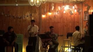 Hãy để anh yêu em lần nữa - Đoàn Đức [Xương Rồng Coffee & Acoustic Night 59: Nếu là anh]