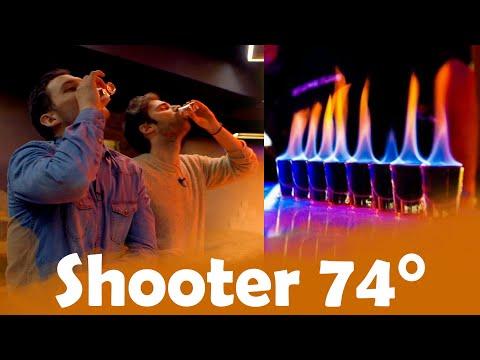 Shooter 10° VS Shooter 74° avec Léo Attali