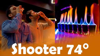 Shooter 10° VS Shooter 74° avec Léo Attali