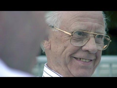 Dick Engel & Syd Ball - ORNL Molten Salt Reactor Engineer Interview shot for THORIUM REMIX