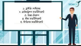 Sigmics Tarafından 254 Bazar BD Animasyon Reklam
