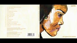 Santic [feat. Vera Hall] -Trouble so hard