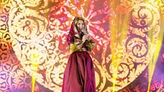 Марина Алиева - Мамочка (9 ВОЛНА)