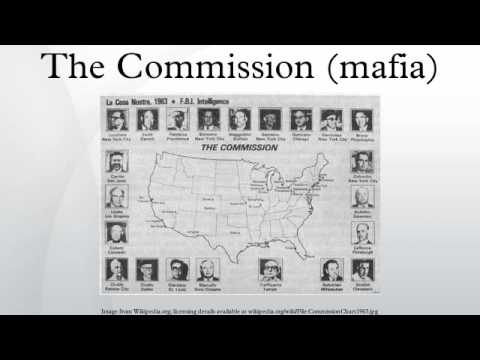 The Commission (mafia)