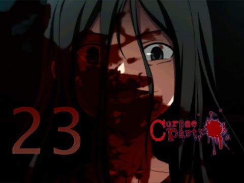 cryaotic corpse party playlist