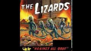 The Lizards - Can