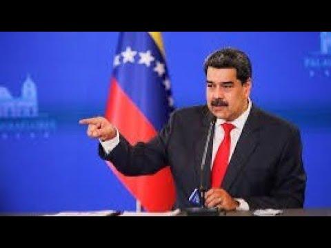 VENEZUELA: Europa pede reintegração da embaixadora expulsa por Maduro.
