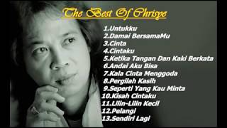 Chrisye Full Album - Gelora Asmara