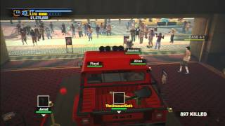 Dead Rising 2 Off the Record Part 10: A small do over