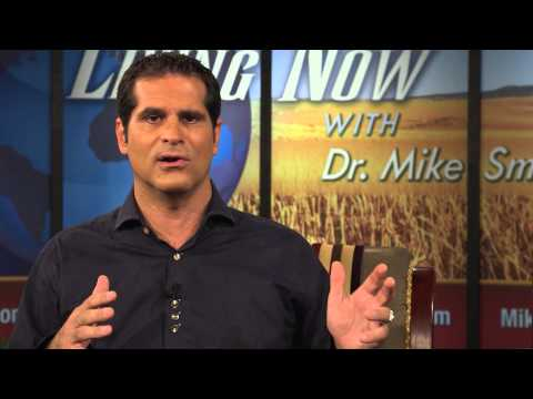 Living Now with Dr. Mike Smalley airing 10/20/14