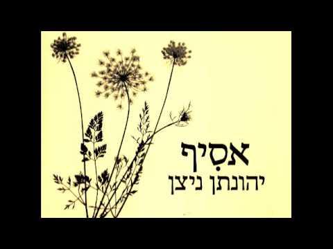 אסיף (אסוף את המעשים) - יהונתן ניצן - Asif - Yonatan Nitzan