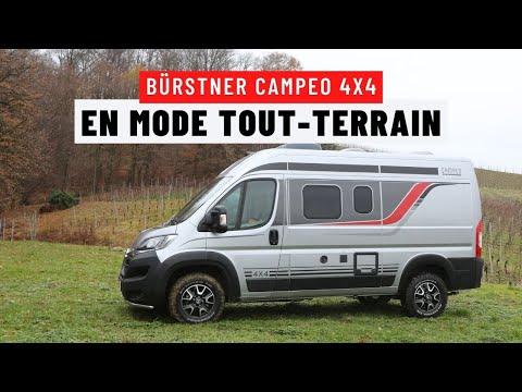 Point de rencontre - Le Monde du Camping-Car