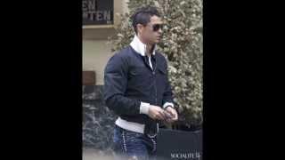 Cristiano Ronaldo New Hot  Photos 2012