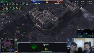 Rogue's Best Games of the Year - Reviewed by Artosis + NoRegreT