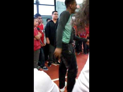 Abington Avenue school Dance lol