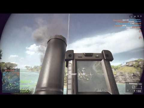 Battlefield 4™_2016 M224 Mortar multi kill