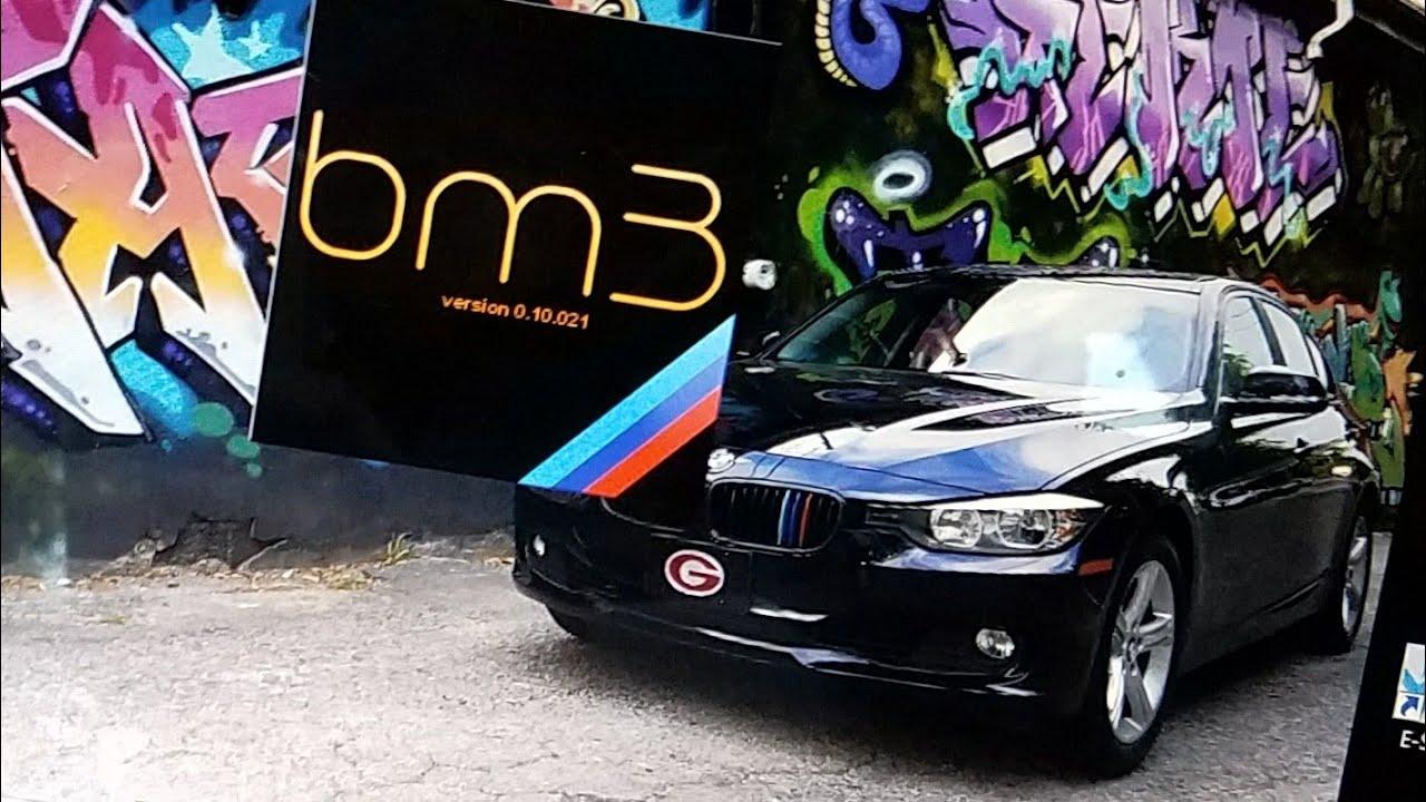bootmod3 Install - BMW F30 328xi