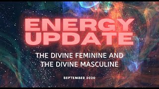 Collective Twin Flame Read: The Divine Feminine and Divine Masculine