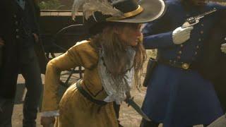 라오어2 엘리도 못한 화끈한 복수를 보여준 여자