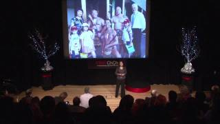 TEDxChCh - Peggy Liu - China as the Cleantech Laboratory of the World