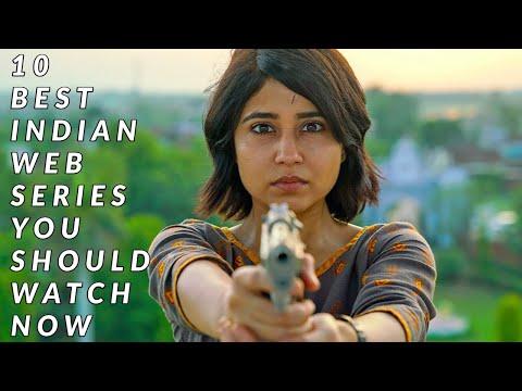 Top 10 Indian TV Shows (2020) | Netflix vs. Amazon | The TV Leaks