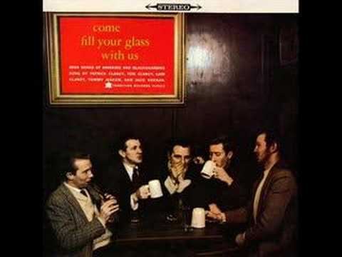 the clancy brothers and tommy makem whiskey you re the devil