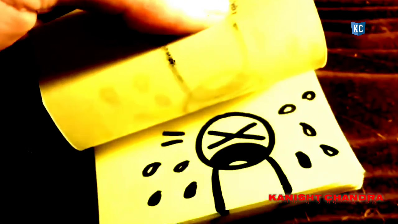 I Miss You Sad Status Sad Flipbook Whatsapp Status Sad Animation