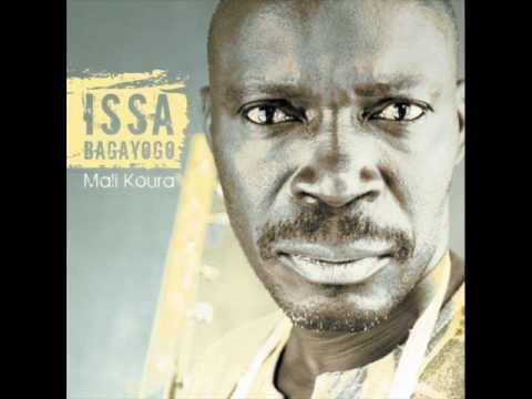 Issa Bagayogo -  Namadjidja