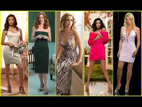 Desperate Housewives Nice Is Different Than Good
